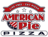 American Pie Pizza Logo