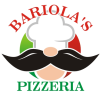 Bariola and #39;s Pizzeria Logo
