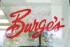 Burge and #39;s Logo