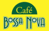 Cafe and #39; Bossa Nova Logo