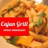 Cajun Grill Logo