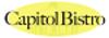 Capitol Bistro Logo