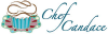 Chef Candace Logo