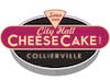 City Hall Cheesecake Logo