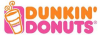 Dunkin and #39; Donuts Logo