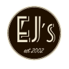 EJ and #39;s Eats  and amp; Drinks Logo