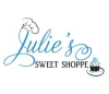Julie and #39;s Sweet Shoppe Logo