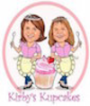 Kirby and #39;s Kupcakes Logo