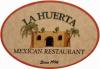 La Huerta Logo