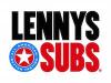 Lennys Subs Logo