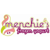 Menchie and #39;s Frozen Yogurt Logo