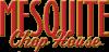 Mesquite Chophouse Logo