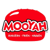 MOOYAH Burgers, Fries  and amp; Shakes Logo