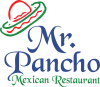 Mr. Pancho Logo