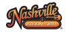 Nashville Rockin and #39; Grill Logo