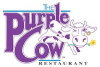 Purple Cow Logo