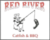 Red River Catering Logo