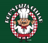 Rod and #39;s Pizza Cellar Logo