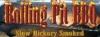 Rolling Pit BBQ Logo