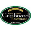 Cupboard Restaurant Logo