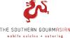 The Southern Gourmasian Logo