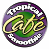 Tropical Smoothie Cafe Hwy 10 Logo