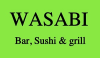 Wasabi Bar, Sushi  and amp; Grill Logo
