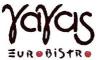 Ya Ya and #39;s Euro Bistro Logo