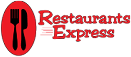 Restaurants Express Logo