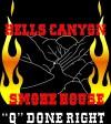 Hells Canyon Smokehouse Logo