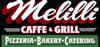 Melilli Cafe  and amp; Grill Pizzeria Logo
