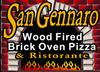 San Gennaro Logo