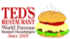 Ted and #39;s Restaurant Meriden Logo