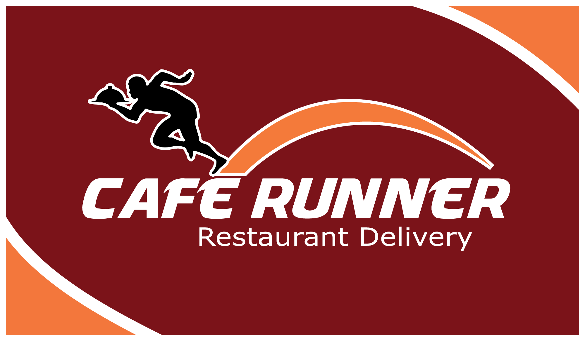 Cafe Runner Logo