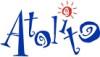 Atolito Grill & Breakfast Catering Logo