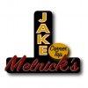 Jake Melnick's Corner Tap Logo