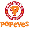 Popeyes Louisiana Kitchen - Wabash Ave Logo