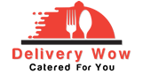Delivery Wow Logo