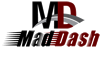 Mad Dash Delivery - Click to go to the homepage